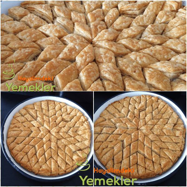 Post Tagged with: baklava tarifi 2