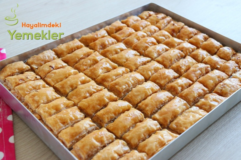 Post Tagged with: baklava tarifi 22